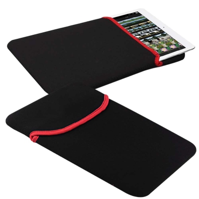 iPad Pro 12.9吋 專用輕巧型隨身保護袋 潛水布包 內袋