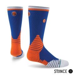 STANCE KNICKS LOGO-男襪-NBA賽事襪