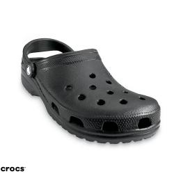 Crocs 卡駱馳 (男/女) 經典克駱格 -10001-001