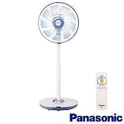 Panasonic 國際牌 14吋 DC馬達ECO溫控立扇 F-L14DMD
