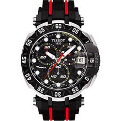 TISSOT T-RACE STEFAN BRADL 2015 計時限量腕錶-45mm