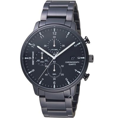 ISSEY MIYAKE三宅一生C系列計時腕錶(VD57-0620SD NYAD008Y)