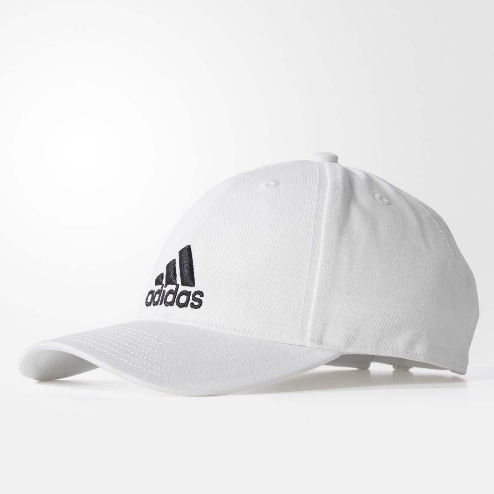adidas 6-Panel 帽子 男女款