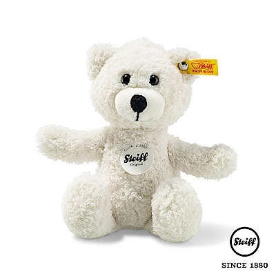 STEIFF德國金耳釦泰迪熊 - Sunny Teddy Bear (經典泰迪熊)