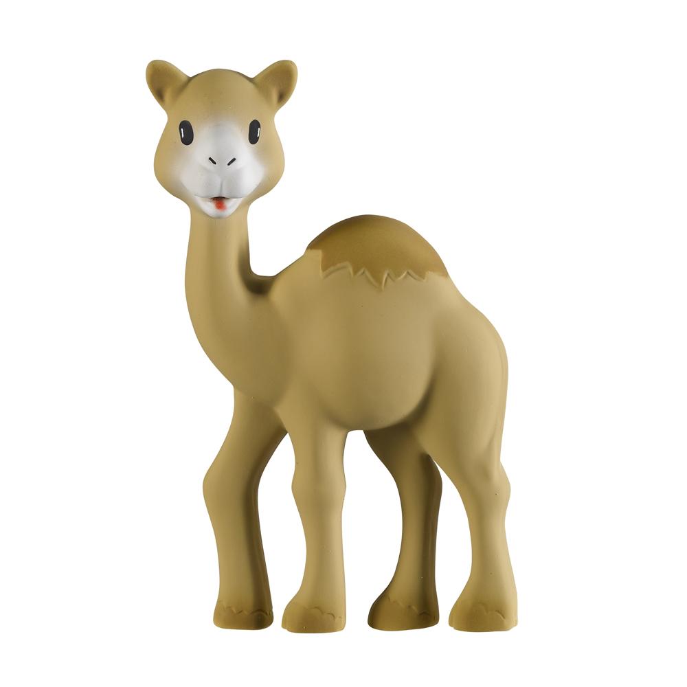 法國Vulli 蘇菲長頸鹿阿爾塔駱駝777001