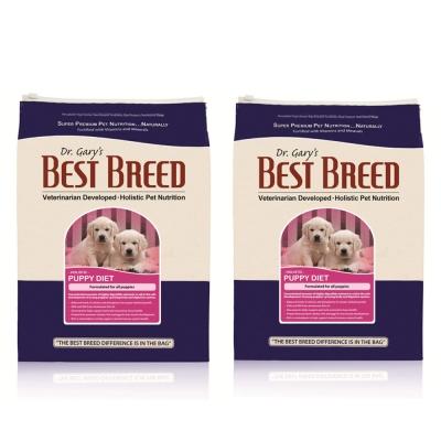 BEST BREED貝斯比 幼犬高營養配方 犬飼料 6.8kg x 2包入