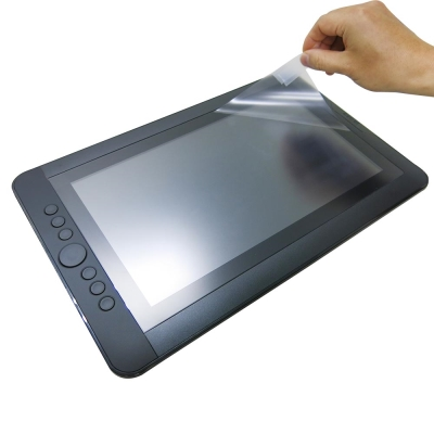 EZstick ARTISUL D13 專業液晶感壓觸控繪圖板 專用 螢幕保護貼