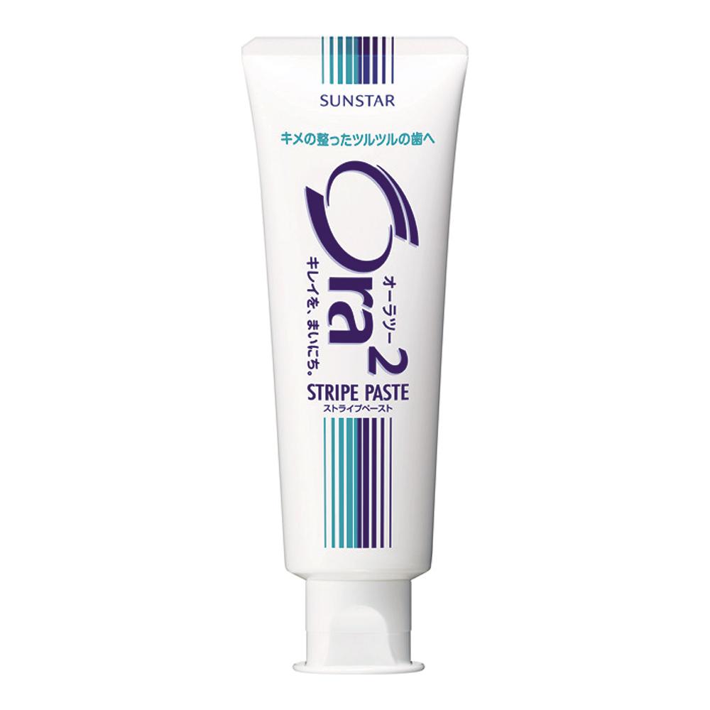 Ora2 微鈣淨白牙膏 140g