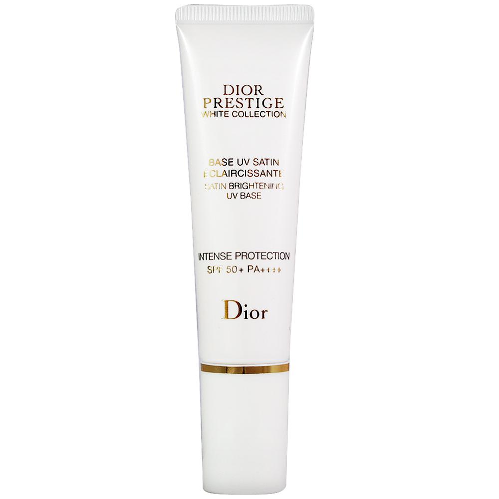 Dior 迪奧 精萃再生花蜜淨白高效防護隔離乳(30ml)(無盒版)