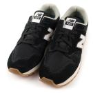 New Balance-TIER 3女復古慢跑鞋-黑