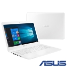 ASUS L402 14吋四核筆電(N3450/32G/4G/送Office365/白