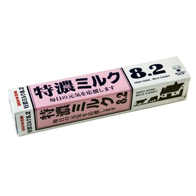 UHA味覺糖 特濃8.2條糖(37.5g)