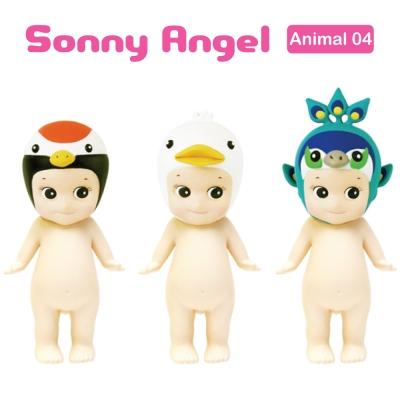 日本Sonny Angel 經典動物系列 Version. 4  盒玩公仔(單入)