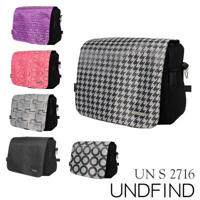UNDFIND UN-2716(S) 時尚多功能攝影包-(6色)