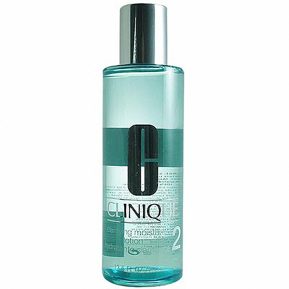 CLINIQUE 倩碧 三步驟保濕潔膚水(400ml)三款可選