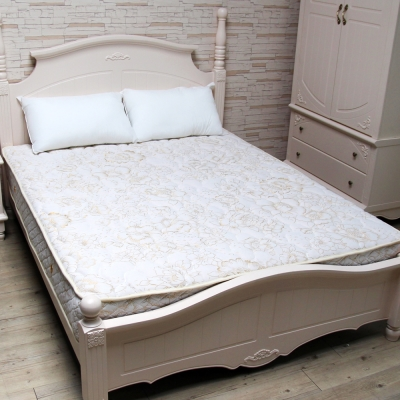 Pathfinder派菲德 優質硬式獨立筒床墊-單人3.5尺