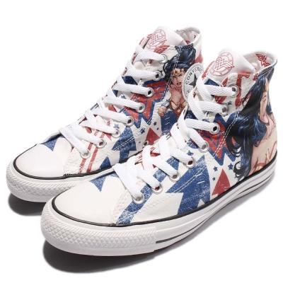 Converse 休閒鞋 Chuck 高筒 男鞋