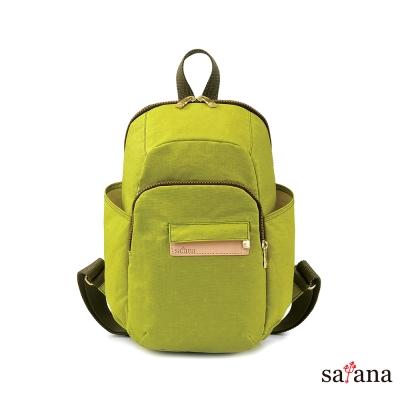 satana - 探險趣後背包 - 檸檬香茅