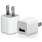 USB豆腐充電頭