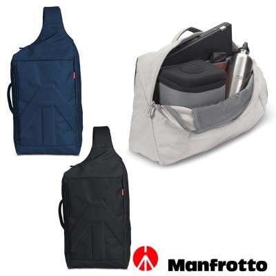 快-Manfrotto-曼富圖-BRIO-30-活潑系列單肩包