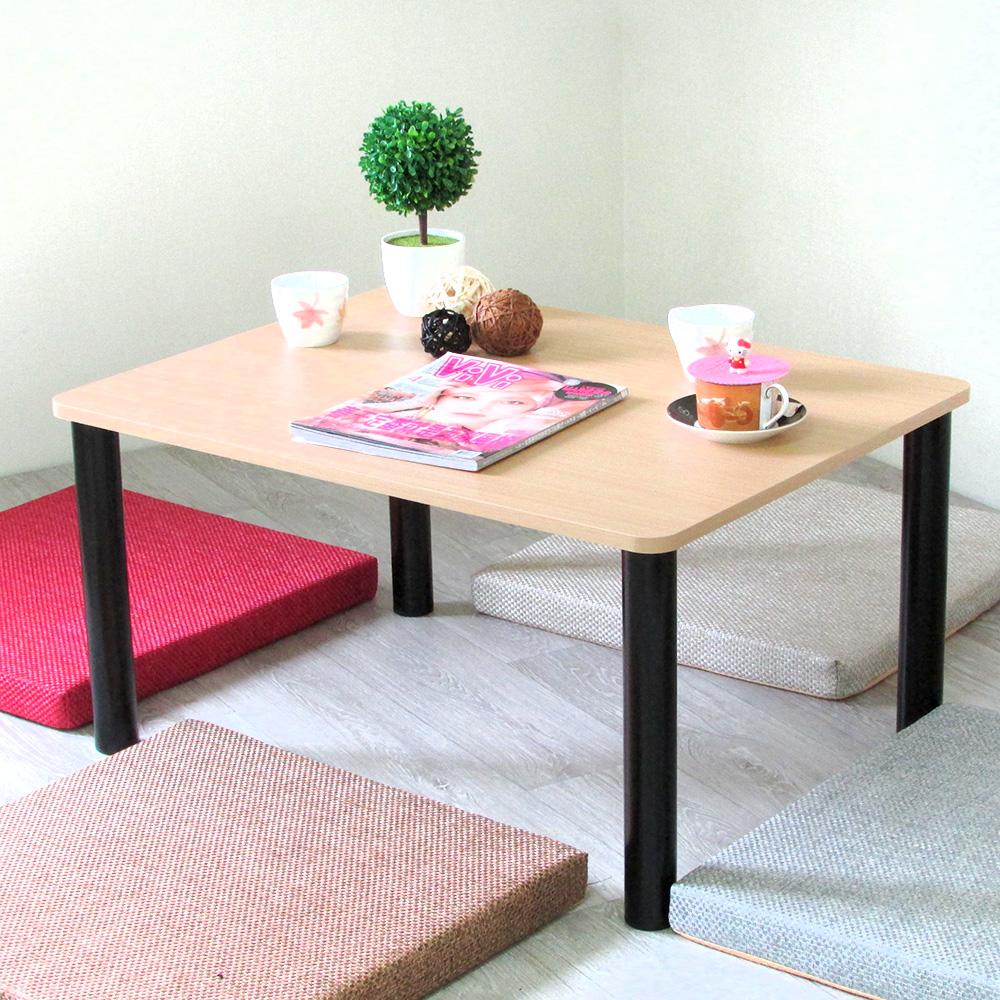 Amos-日式超耐磨和室桌/茶几桌W80*D60*H41 CM