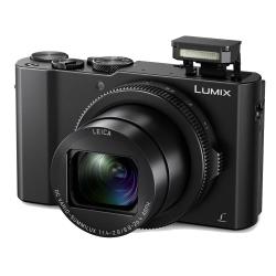 Panansonic DMC-LX10 4K 類單眼相機*(平輸中文)
