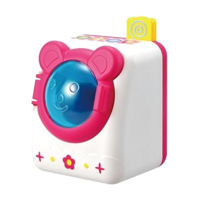 PILOT-小美樂娃娃配件-洗衣機組