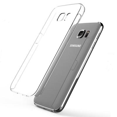 透明殼專家 SAMSUNG Note5 超薄.抗刮.高透光保護殼+保貼組
