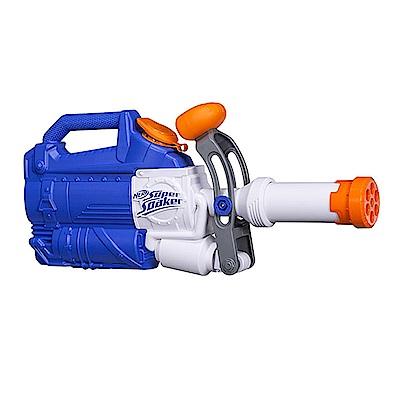 孩之寶Hasbro NERF系列 兒童射擊水槍 Super Soaker 洪水箭筒