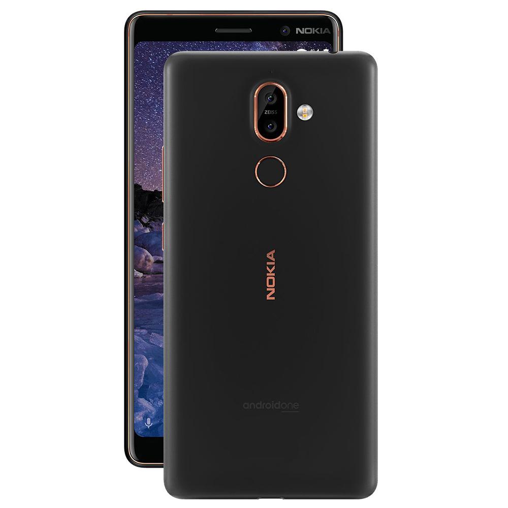 NOKIA 7 Plus 6吋智慧型手機(4G/64G)