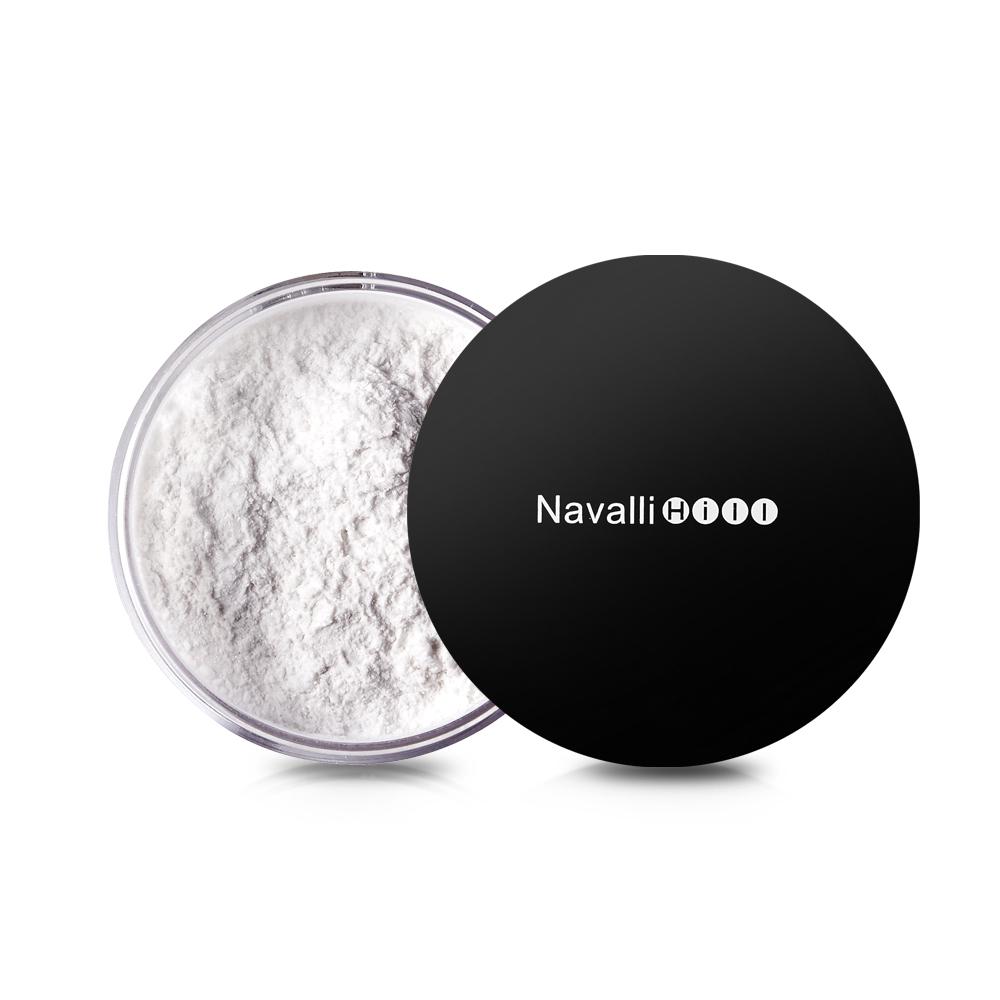 NH專業彩妝 鑽石光微晶蜜粉(13g)