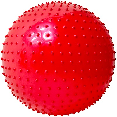 55cm按摩顆粒韻律球-急速配
