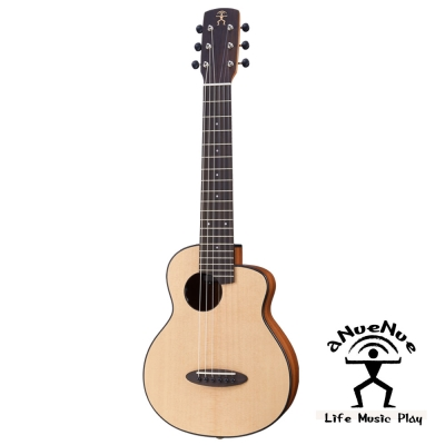 aNueNue S10 羽毛鳥古典吉他 30吋