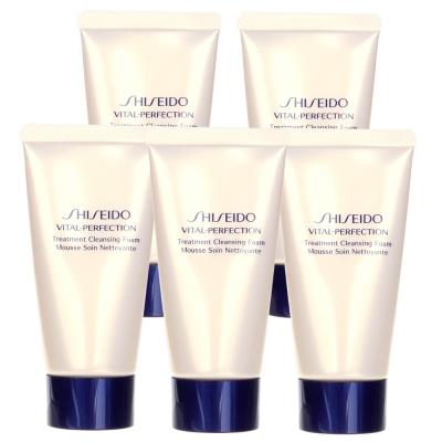 SHISEIDO資生堂-全效抗痕亮采賦活潔膚乳-5