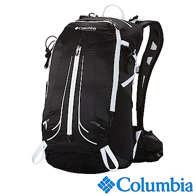 Columbia 哥倫比亞 -鈦 22L 後背包-黑色(UUU99480BK)