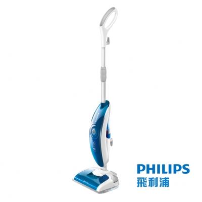 飛利浦 PHILIPS 蒸乾淨掃拖機-FC7020