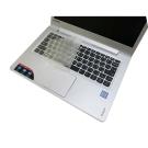EZstick Lenovo IdeaPad 510s 13ISK 奈米銀TPU鍵盤膜