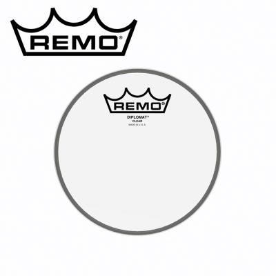 REMO BD-0306-00 6吋透明鼓皮