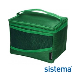 Sistema 紐西蘭進口 收納保冷袋(大)
