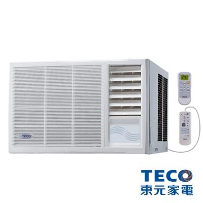 TECO東元 5-7坪定頻右吹窗型MW32FR1