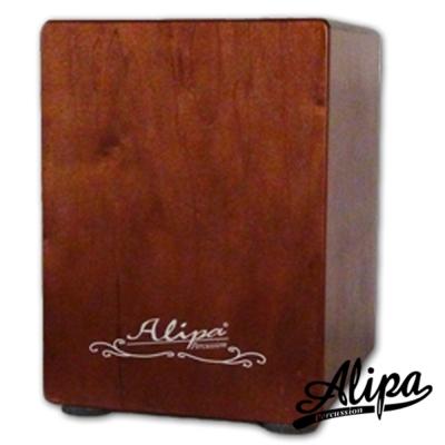 3套件超值選 Alipa 木箱鼓(NO.600-C)+專用保護袋(小)+教學書