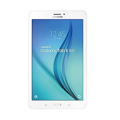 SAMSUNG  Galaxy Tab E 8.0 SAMSUNG Galaxy Tab E(T3777) 8.0可通話平板電腦