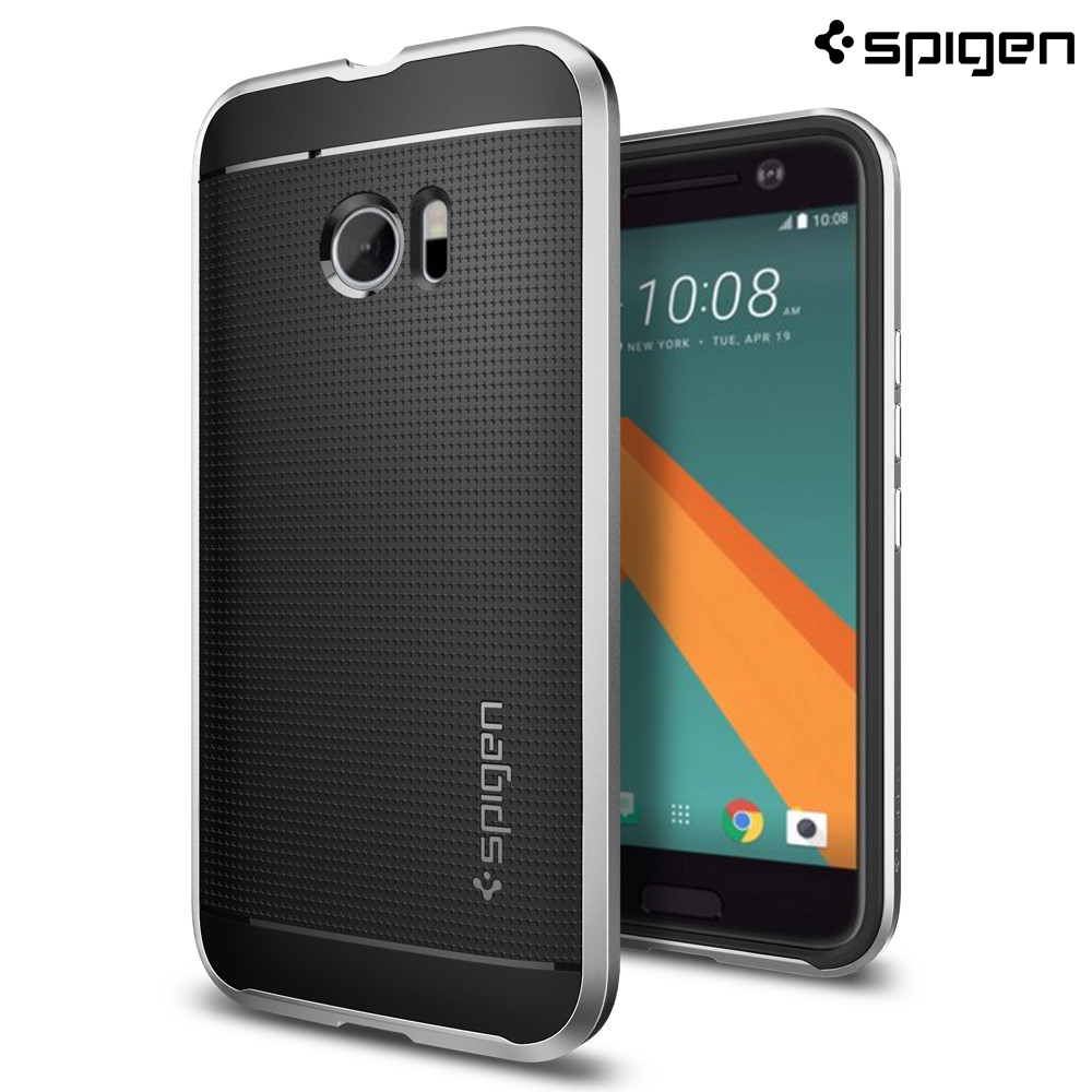 SPIGEN HTC 10 Neo Hybrid 雙件式邊框手機保護殼