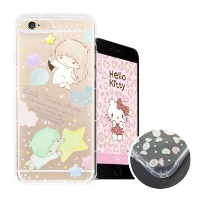 雙子星 iPhone 6s Plus 5.5吋 氣墊空壓殼(流星)