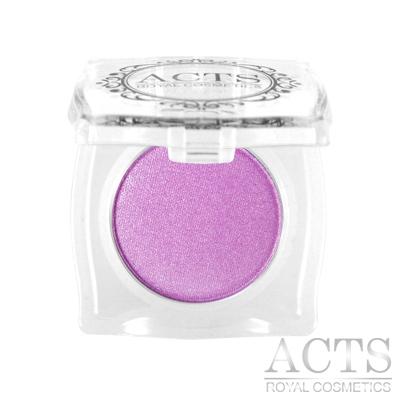ACTS 維詩彩妝 細緻珠光眼影 珠光紫粉B504
