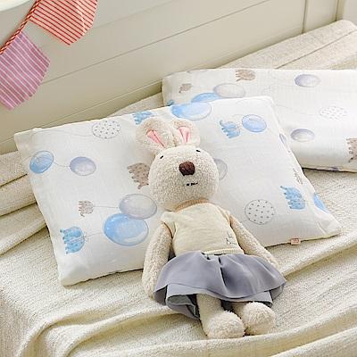 IN HOUSE-3D嬰兒水洗枕-大象飛飛