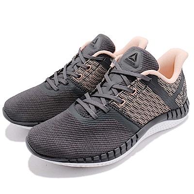 Reebok 慢跑鞋 Print Run Next 女鞋