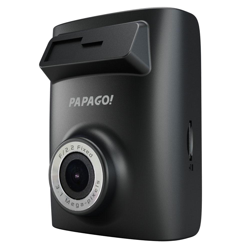 [快] PAPAGO GoSafe110 超輕薄重力感應行車記錄器