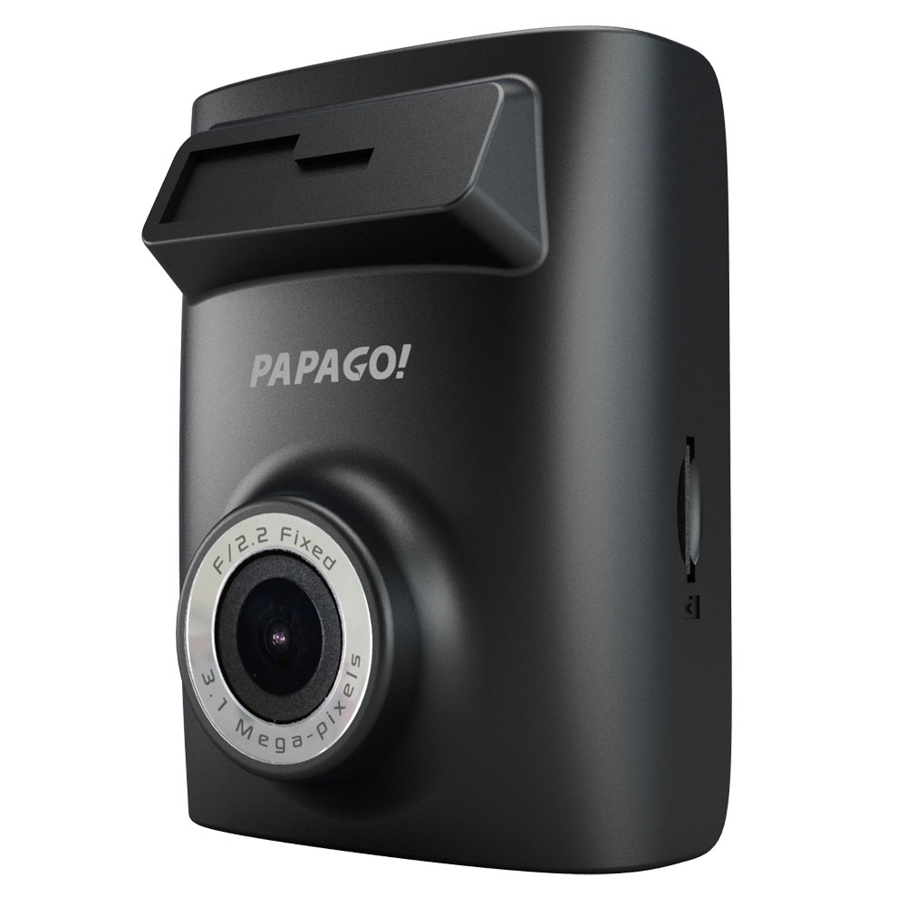 PAPAGO GoSafe 310 超輕巧行車記錄器mimi機