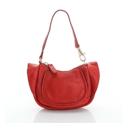 LouiseC-MINI法式名伶萬用包-紅色-34C29-0032A01